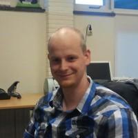 Reindert Bussink - Netwerkbeheer en Systeembeheer -