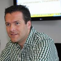 Peter Vermeij - coördinator