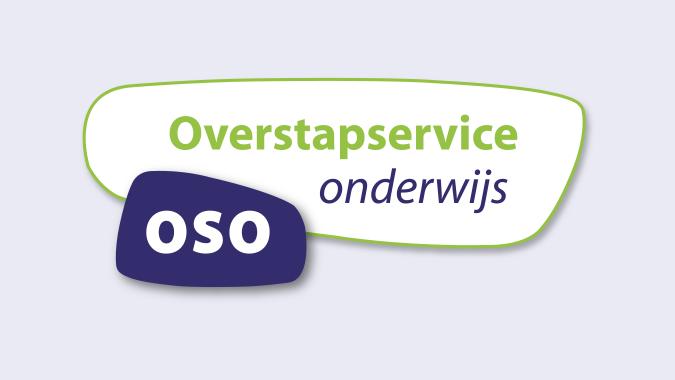 OSO dossier  (Overstap Service Onderwijs) voor VO-school