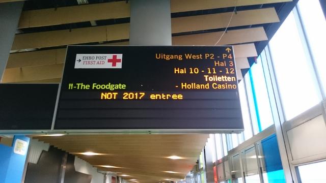 Bezoek NOT