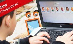 NIEUWE MOO Inlogassistent: laat leerlingen veilig inloggen met plaatjes